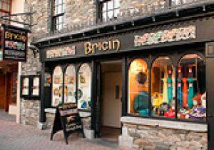 Bricin Restaurant
